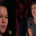 "Simon Cowell Calls Marcelito Pomoy Song ""Predictable"""