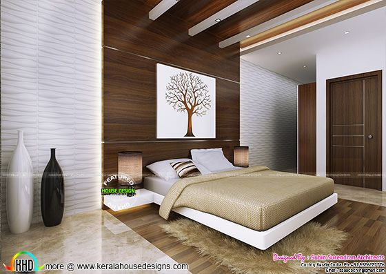 Ground floor bedroom