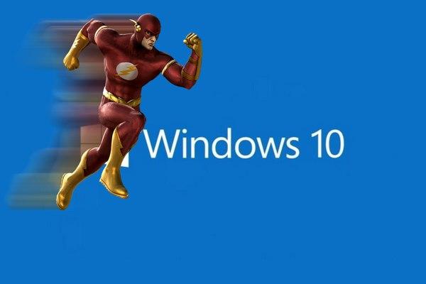Πως κάνουμε πιο ελαφριά τα Windows 10
