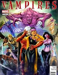 Vampires: The Marvel Undead
