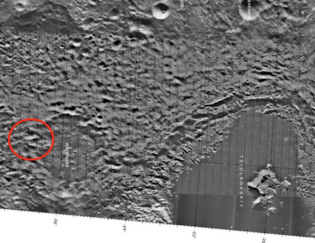 Ufo Sightings Daily Nasa Released Photos Of 10 Km