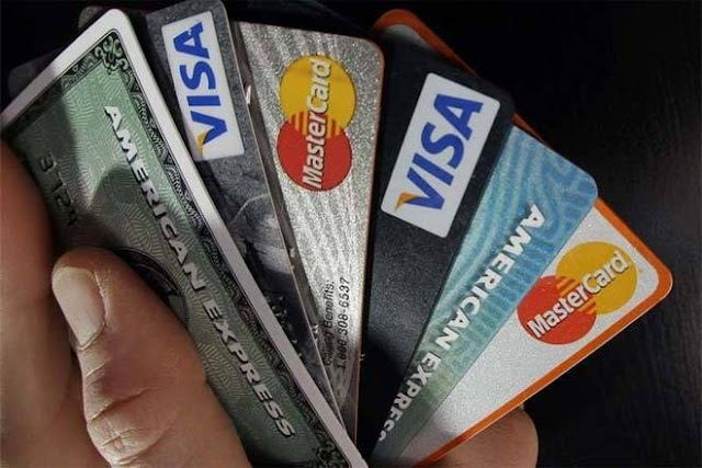 Close The Doors On Your Credit Card Debt – Tips To Follow When Grappling With Debt