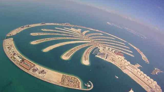 Pulau Palm Jumeirah