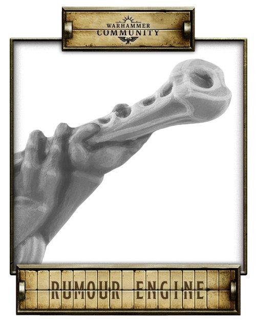 rumour engine