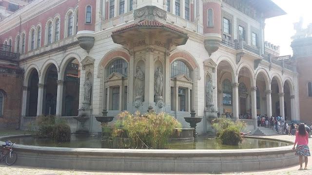 Museu Catavento