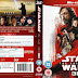 Star Wars: Episode VIII - The Last Jedi 3D Bluray Cover