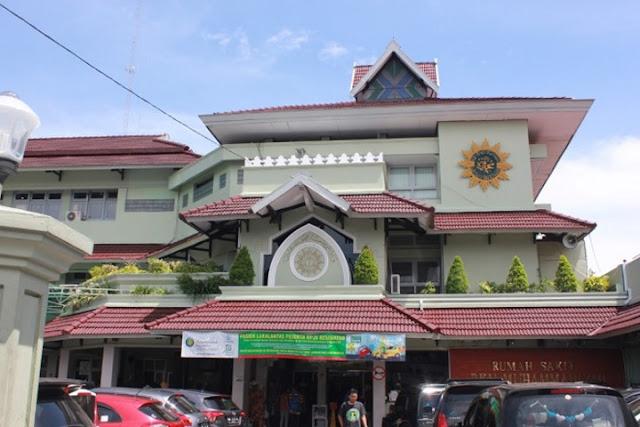 Jadwal Dokter RS PKU Muhammadiyah Yogyakarta Terbaru