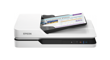 Epson WorkForce DS-1630 Driver Download