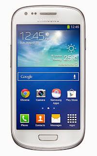 Cara Root Dan Install CWM Samsung Galaxy S3 Mini GT-I8200