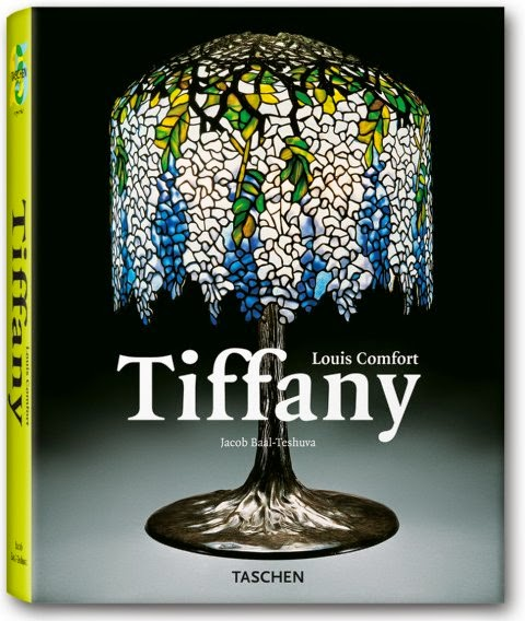 Tiffany By Jacob Baal-Teshuva