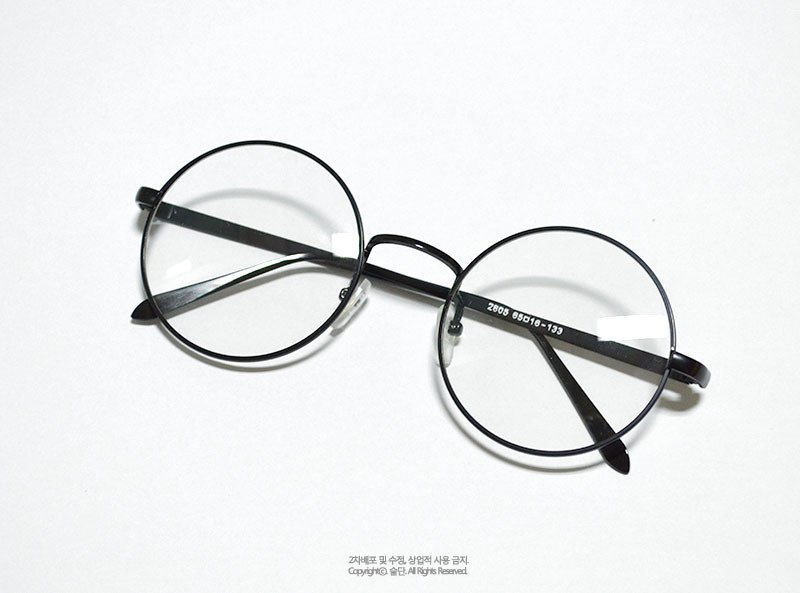 9c8d4aac705 Instiz Glasses Frames That Are Trendy Nowadays Pann좋아