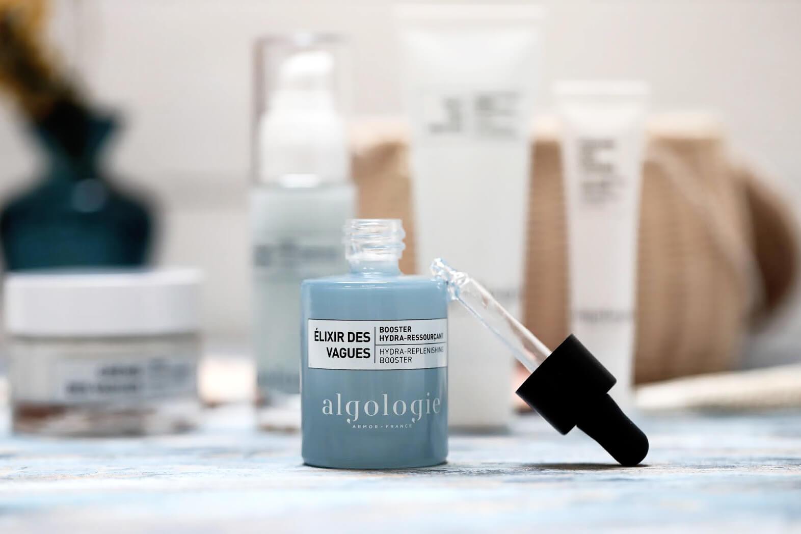 Algologie Elixir des Vagues Booster Hydratant