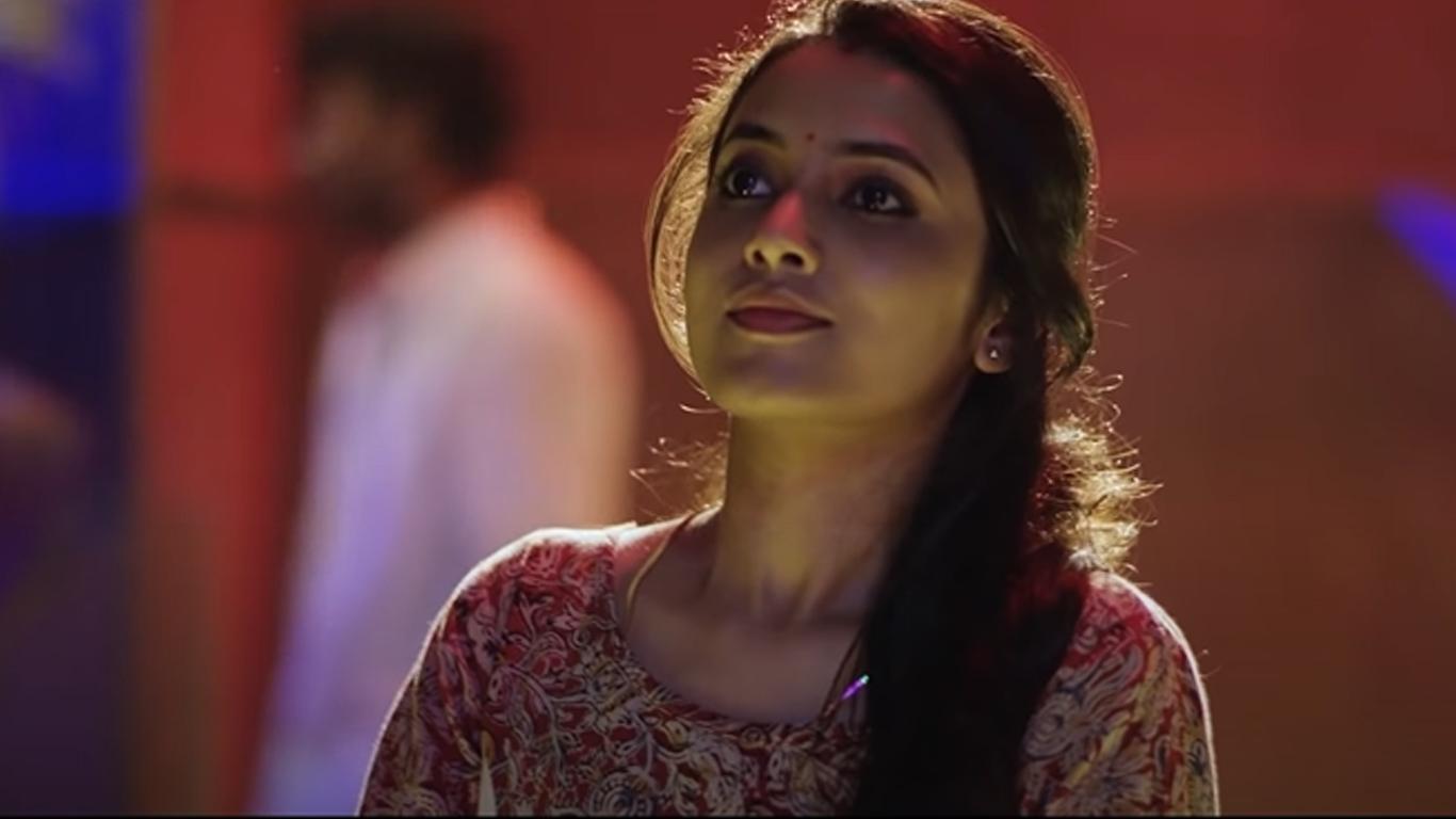 Tik Tok Tamil Movie Official Teaser