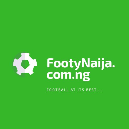 Footy Naija - Get the latest Football News in Nigeria.