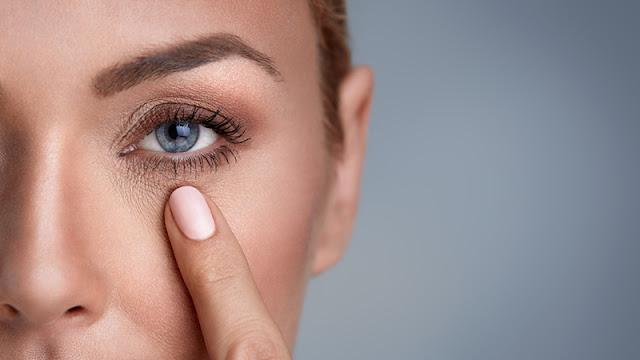 Saiba como cuidar dos olhos no inverno