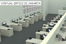 Virtual Office di Jakarta Membuat Bisnis Lebih Produktif
