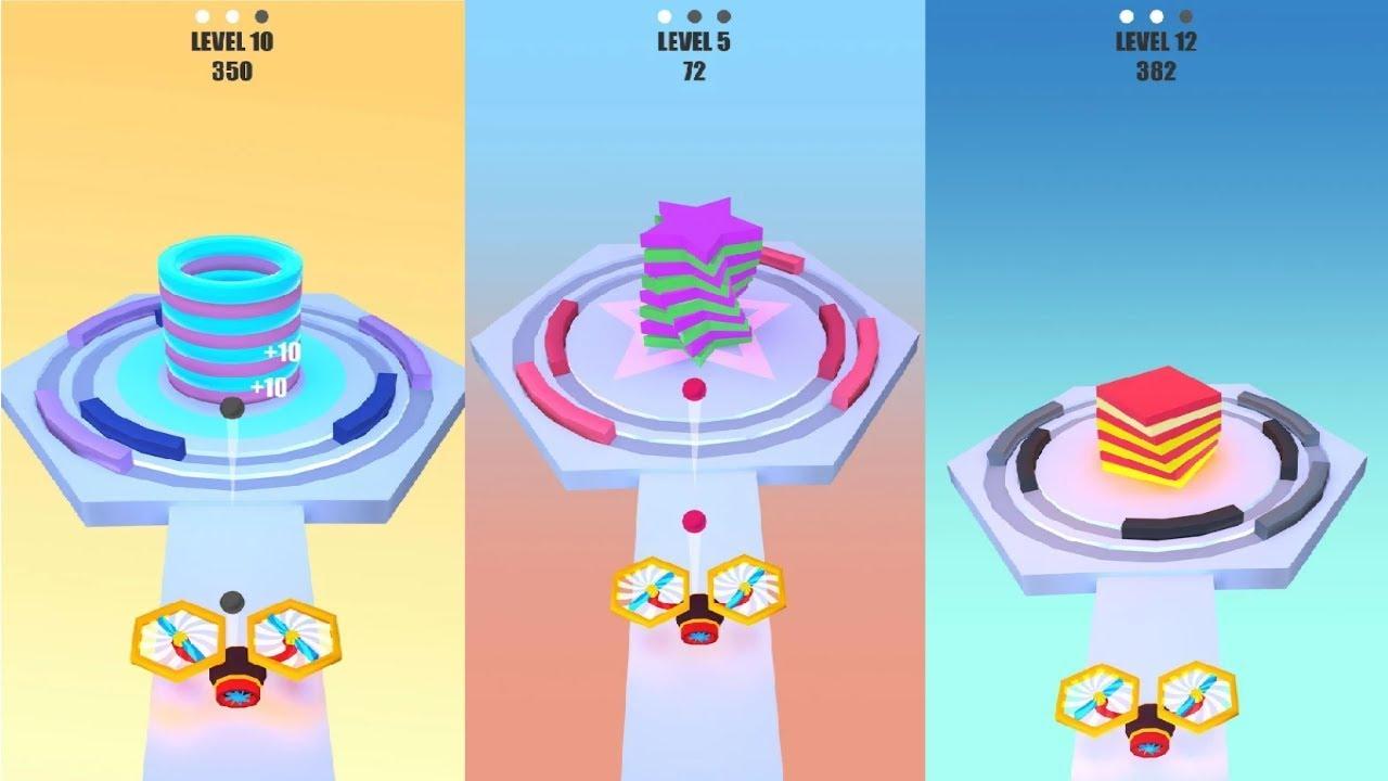 Fire Balls 3D v1.21 [Mod] APK