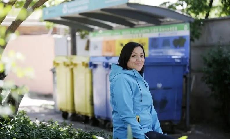 Cómo manejar la basura mientras el camión recolector vuelve a pasar
