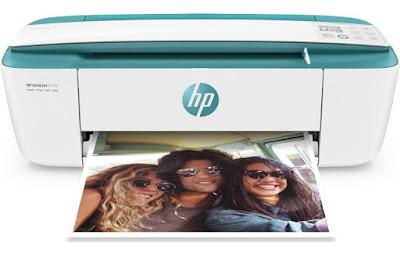 Download Driver HP DeskJet 3735