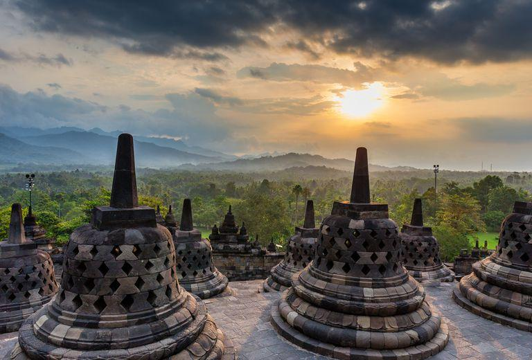 Travel Wisata Candi Borobudur Paket Wisata Jogja Istimewa Murah 2020