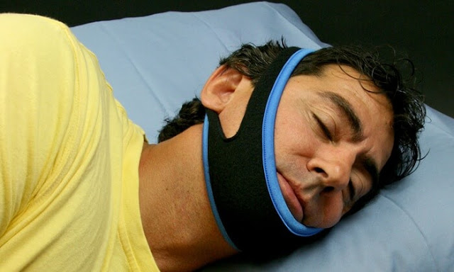 stop snoring solution