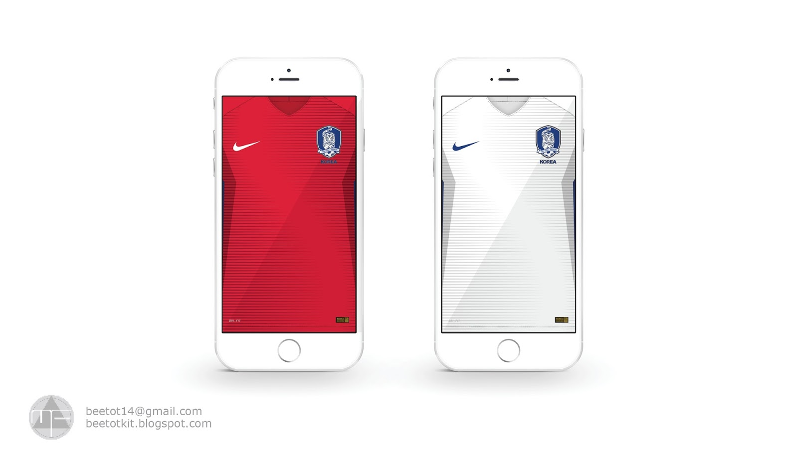Beetot Kit: South Korea 2016 Kit Iphone 6 Wallpaper