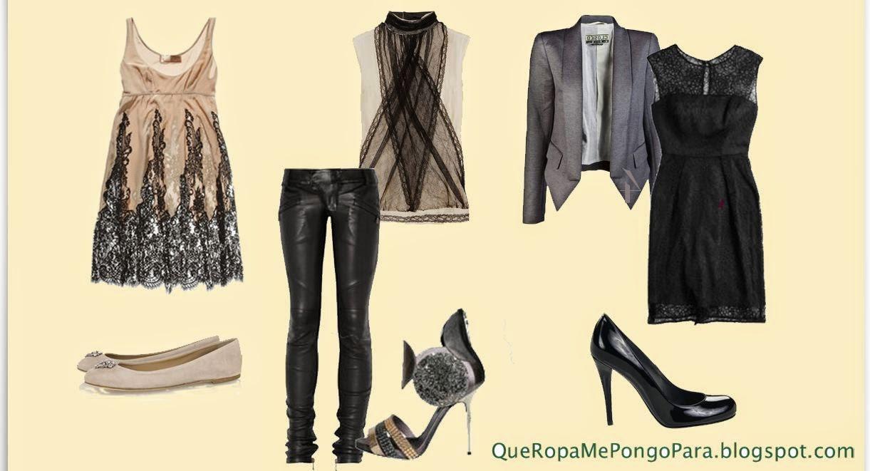 dda94b0c0 outfits - 6 TIPS DE MODA PARA VESTIR CON ENCAJE - OUTFITS CON ENCAJE PARA  CHICAS
