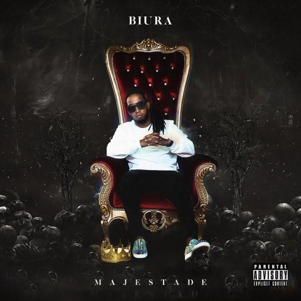 """""""Majestade"""" é a recente música promocional de """"Biura"""". Faça o download do bom rap."""
