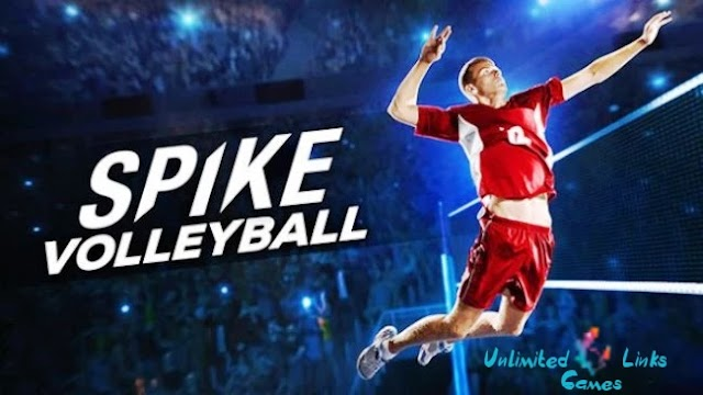 Spike Volleyball Free Download (v20190320)