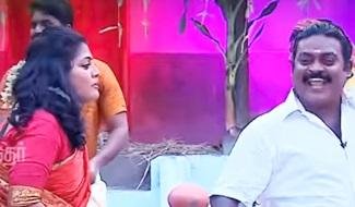 ManManakkum Pongal | Gramiya Padal (Natupura Mettu) | Pongal Special