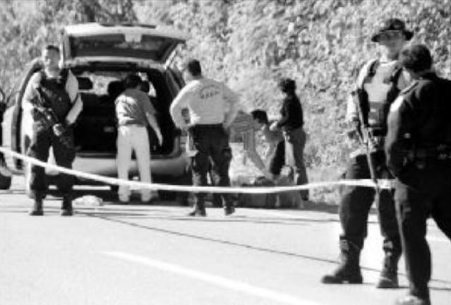 Pánfilo Novelo: un crimen en las sombras del olvido. Archivo