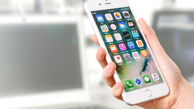 6 Trends That Defines the Future of Mobile Apps in 2020