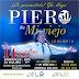 Concierto de Piero este 14 de diciembre, en Barrancas La Guajira