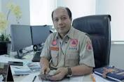 Sutopo Purwo Nugroho, Pahlawan Kemanusiaan Telah Berpulang