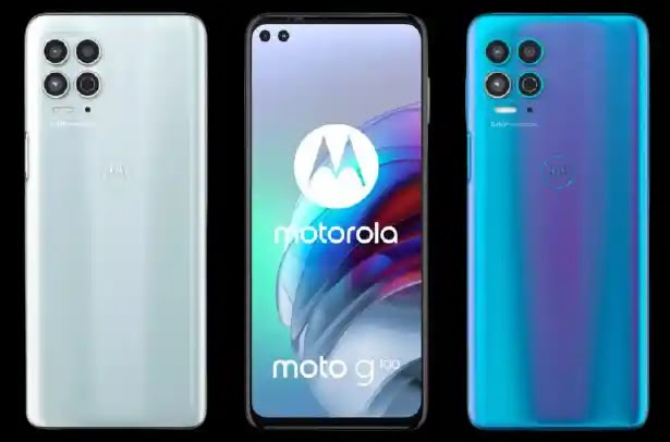 Moto G100: Motorola confirms the launch date of its new product