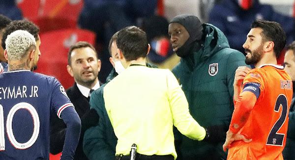 Match PSG-Basaksehir interrompu: le Président turc dénonce «fermement» le racisme et appelle l'UEFA à agir