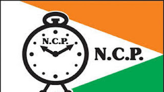 political party of india- NCP