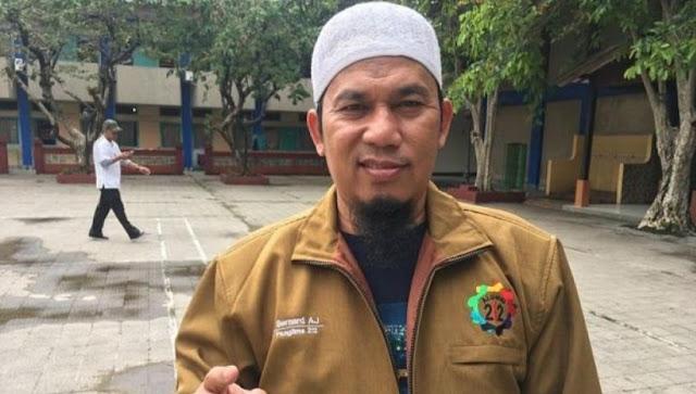 Polisi: Sekjen PA 212 Ikut Intimidasi dalam Penculikan Ninoy Karundeng