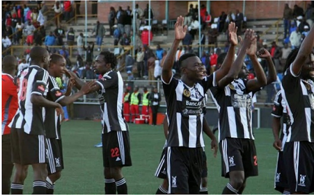 Zimbabwe Premier Soccer League News
