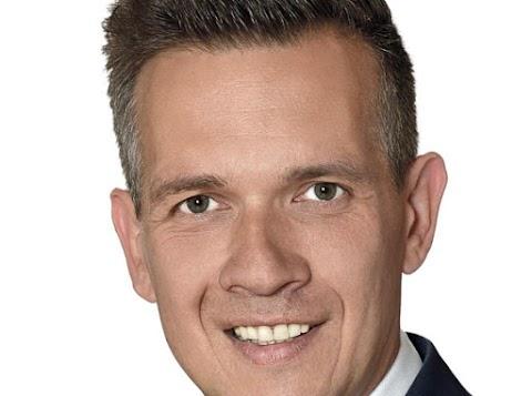 Dr. Farkas Ciprián Sopron polgármestere