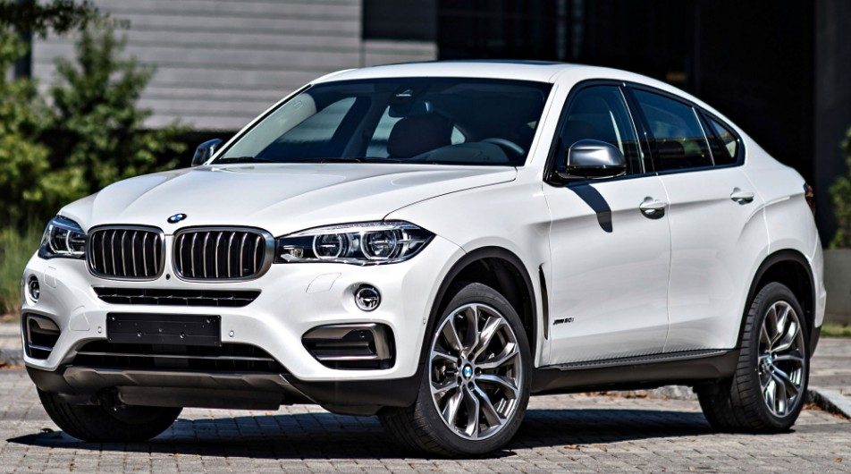 2017 bmw x6 review cars reviews rumors and prices. Black Bedroom Furniture Sets. Home Design Ideas