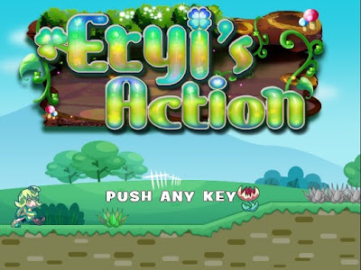 Download Game Eyri's Action Game Ngeselin Pake Banget
