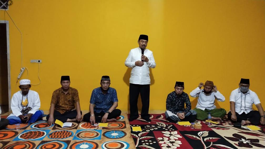 DPD Golkar Lampung Selatan Gelar Pengajian Rutin