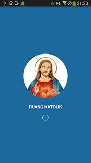 Aplikasi Ruang Katolik
