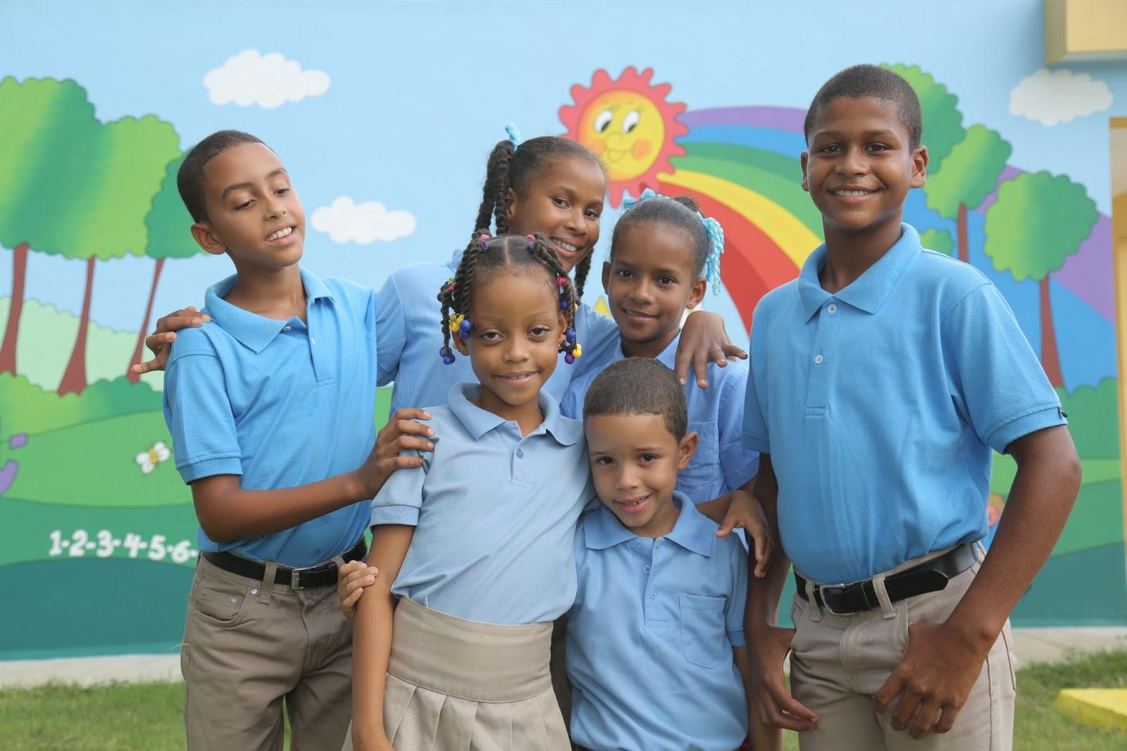 """Betsaida: """"Esta escuela cambió mis planes"""", afirma con alegría"""