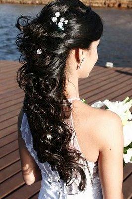 Sonhando Com O Casamento Mais Penteadoslindos