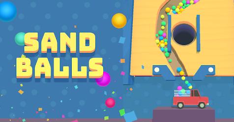 Sand Balls V2.2.5 Mod Apk