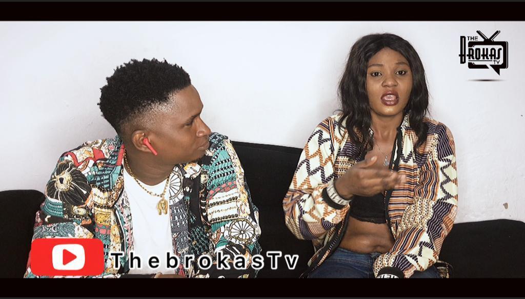 Tittle : EVERYTHING GOSSIP with Fearnot Broka & Temilade (ThebrokasTv)