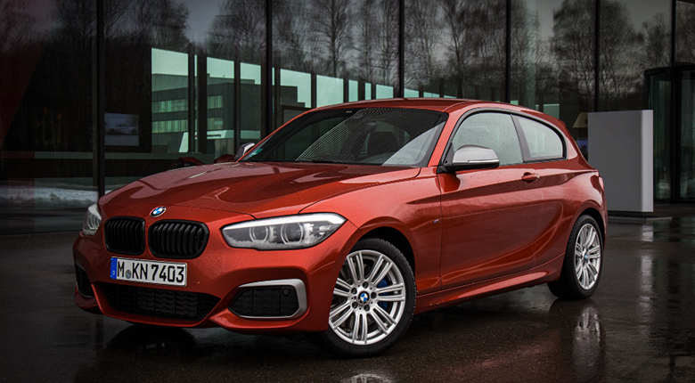 2018 BMW M140i LCI Review Specs MSRP