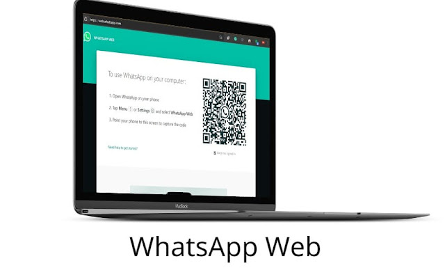How can I download WhatsApp Web?